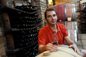 Croatian Winemakers – Krunoslav Sontacchi: I've Created my First Super Slavonian!