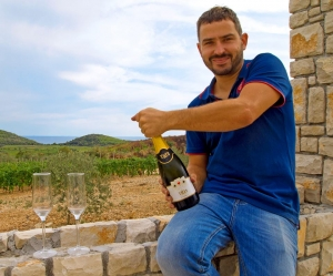 Igor Radovanović - All Korčula Wineries are Garage Productions